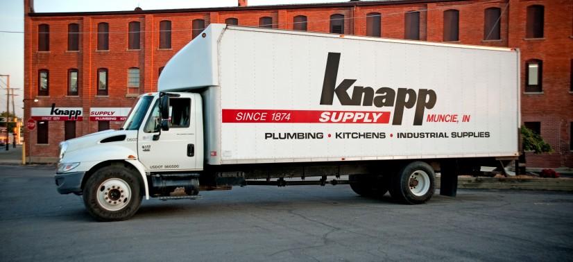 Knapp Supply Co